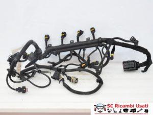 CABLAGGIO IMPIANTO MOTORE FIAT PANDA 1.3 MJT 2005 551878720