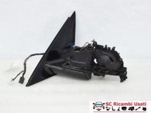 SPECCHIO RETROVISORE SX MERCEDES E W212 2011 A3159443 A3159411
