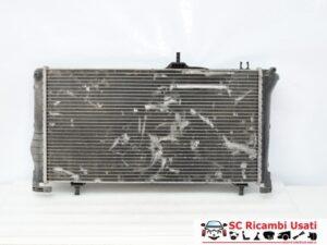 RADIATORE ACQUA CON VENTOLA 1.3 MJT 70CV PUNTO 188 46834067 851600600