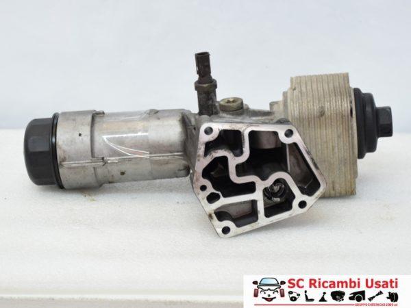 SUPPORTO FILTRO E RADIATORE OLIO VW GOLF 4 1.9 TDI 038115389C