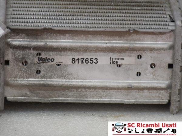 INTERCOOLER 1.9 TDI 150CV VOLKSWAGEN GOLF 4 817653