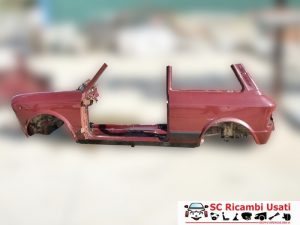 FIANCO FIANCATA SX AUTOBIANCHI A112