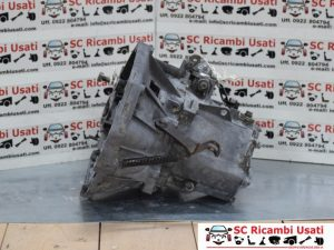 CAMBIO MANUALE 4 MARCE AUTOBIANCHI A112