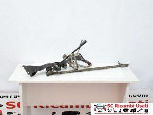 LEVA CAMBIO COMPLETA 0.9 35KW AUTOBIANCHI A112