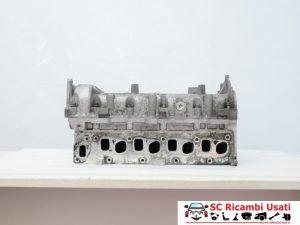 TESTATA MOTORE 1.3 MJT 75CV FIAT PANDA 55193111