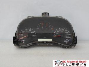 QUADRO STRUMENTI 1.3 JTD FIAT DOBLO 2003 46762987