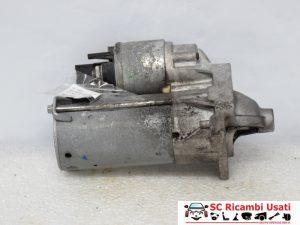 MOTORINO AVVIAMENTO 1.5 DCI RENAULT CLIO 4 23003329R TS12E9