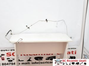 TUBO A/C CLIMA 1.5 DCI RENAULT CLIO 4 924403126R