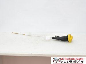 TAPPO OLIO CON ASTA LIVELLO 1.5 DCI RENAULT CLIO 4 175215346R