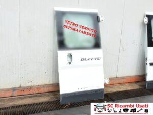 PORTELLONE POSTERIORE DESTRO DX FIAT DUCATO 2007 1362735080 53367584