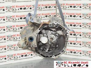 CAMBIO 5 MARCE 1.3 MJT 55KW FIAT GRANDE PUNTO 2007 71773204 55201110