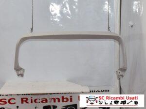CORNICE INTERNA PORTELLONE FIAT 500X 735625191 735610935