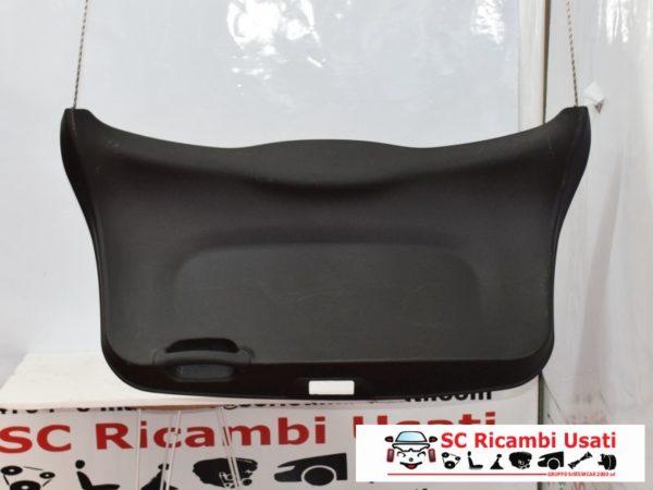 PANNELLO RIVESTIMENTO INTERNO PORTELLONE FIAT 500X 735610938