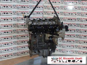 MOTORE 1.6 JTD 120CV LANCIA DELTA 2010 198A2000 55204650
