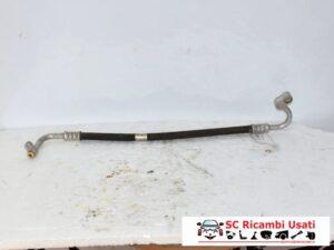 TUBO A/C CLIMA MERCEDES CLASSE C W204 CDI A2048300615