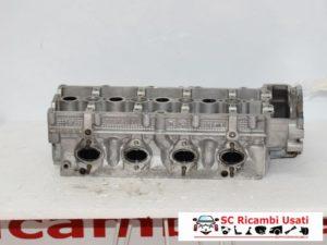 TESTATA BMW SERIE 1 118D 2.0 90KW E87 11127806058 7781212 778752104