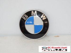 FREGIO EMBLEMA STEMMA BMW 728875203