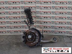 MOZZO MONTANTE ANTERIORE DX MERCEDES E280 W211
