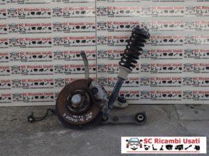 MOZZO MONTANTE ANTERIORE SX MERCEDES E280 W211
