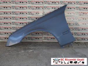 PARAFANGO ANTERIORE SX MERCEDES CLASSE E W211