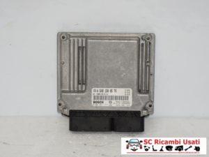 CENTRALINA INIEZIONE MOTORE MERCEDES E280 W211 A6481500579