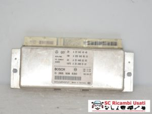 CENTRALINA ESP MERCEDES CLASSE E 3.2 CDI W211 A2115404345 A0355456032