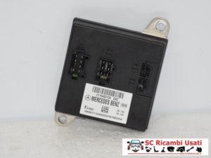CENTRALINA SAM MERCEDES CLASSE E 3.2 CDI W211 2115452132