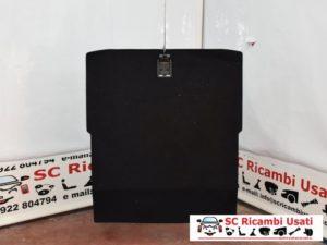 PIANALE VANO BAGAGLI MERCEDES CLASSE E W211 A2116802042