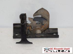 SERRATURA COFANO ANTERIORE MERCEDES CLASSE E W211 A2118800264