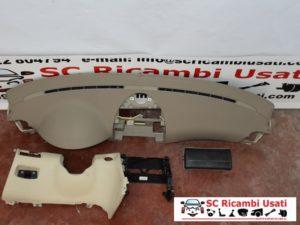 CRUSCOTTO E AIRBAG PASSEGGERO MERCEDES CLASSE E A2118603305 2116800687