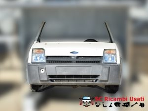 CAMBIO MANUALE FORD TRANSIT CONNECT 1.8 TDCI 2003 1338674 2T1R-7002-BD