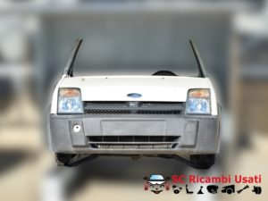 SCATOLA STERZO FORD TRANSIT CONNECT 1.8 TDCI 1676962 RM2T14-3A500-AA