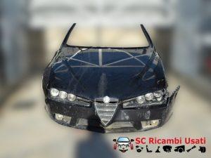SCATOLA STERZO ALFA ROMEO BRERA 2.4 JTDM 210CV 60693687 51880991