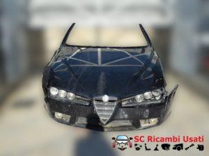 CULLA MOTORE ALFA ROMEO BRERA 2.4 JTDM 96520393 51819917