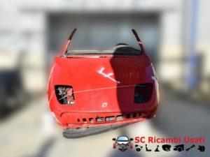 CULLA MOTORE FIAT COUPE 1.8 TURBO 16V 51762298 46846871