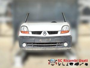 CAMBIO RENAULT KANGOO 1.5 DCI 60KW K9KB7 2004 7701978628