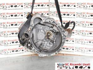CAMBIO MANUALE FIAT MULTIPLA 1.9 JTD 120CV 55201060 55180643