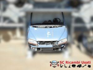 CENTRALINA ABS FIAT MULTIPLA 1.9 JTD 120CV 71719729 71712389