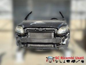 SCATOLA STERZO FIAT CROMA 1.9 JTD 2009 71740548 51753890