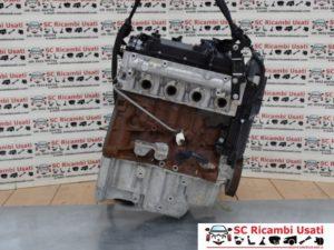 MOTORE 1.5 DCI 55KW RENAULT CLIO 4 2013 K9KC6 8201535506