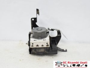 CENTRALINA ABS 1.5 55KW RENAULT CLIO 4 2013 476608644R 0265243365
