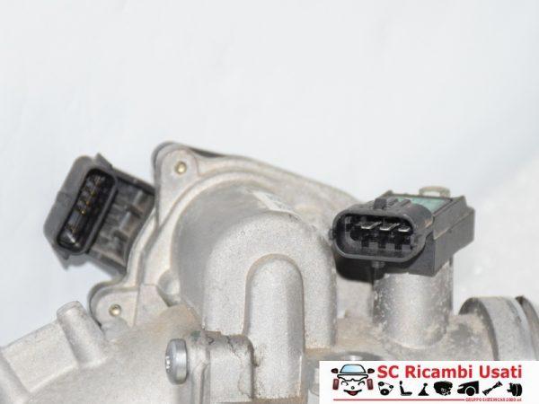 CORPO FARFALLATO 1.5 DCI 55 KW RENAULT CLIO 4 161A05457R 223650001R