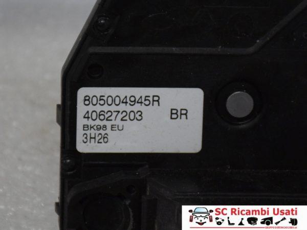 SERRATURA ANTERIORE DESTRA DX RENAULT CLIO 4 805004945R