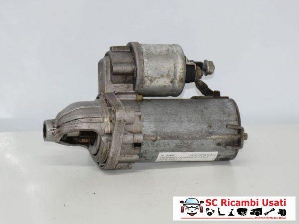 MOTORINO AVVIAMENTO 1.3 MJT 51KW FIAT IDEA 2006 55204116