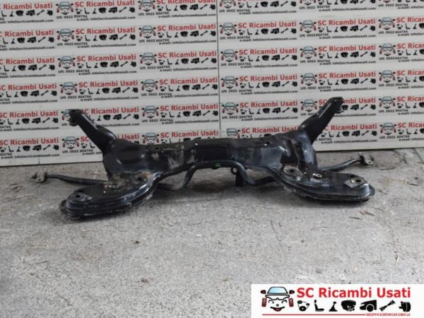 CULLA MOTORE 1.3 MJT FIAT IDEA 2006