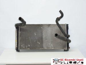 RADIATORE ACQUA E CLIMA FIAT IDEA 1.3 MJT 2006 46834067 51708005