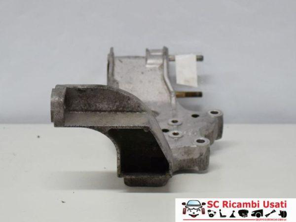 SUPPORTO SEMIASSE DX 1.9 JTD 85KW FIAT STILO 2005 46780445