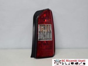 FANALE STOP POSTERIORE DESTRO DX FIAT IDEA 2006 46829508
