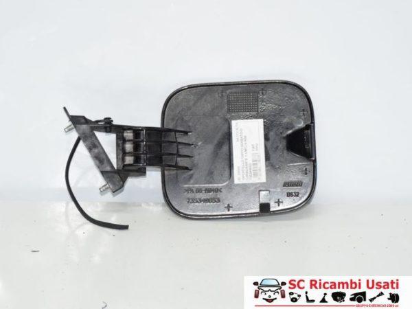 SPORTELLO TAPPO SERBATOIO CARBURANTE FIAT IDEA 735349653