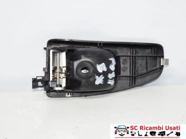 MANIGLIA PORTA POSTERIORE SINISTRA SX FIAT IDEA 735420496